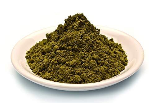 Farine de chanvre 42% Protéines en poudre Bio 1 kg crue low-carb vegan organic hemp protein powder 1000g gram
