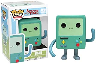 Funko POP Television BMO Adventure Time Vinyl Figure,Multi-colored,4