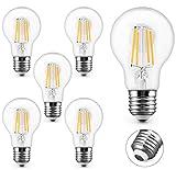 KYOTECH lot de 6 ampoules Filament LED...