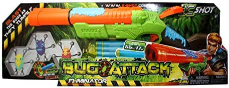 Zuru 4802 Blaster Toys For Boys 6 - 9 Years,Multi color