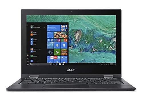 Comparison of Acer Spin 1 SP111-33-C6UV (NX.H0UAA.005) vs Samsung XE501C13