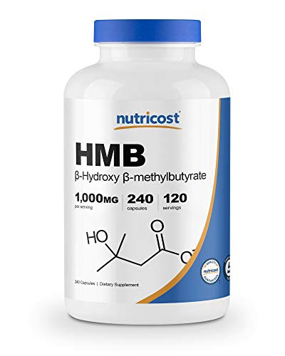 Nutricost HMB