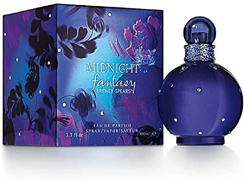 Britney Spears Midnight Fantasy Eau de Parfum - 100