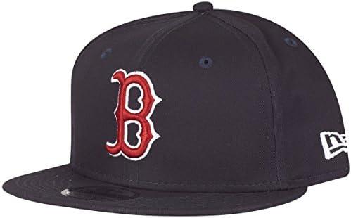 NEW ERA-Boston Red Sox extensible SNAP 9 Fifty Snapback