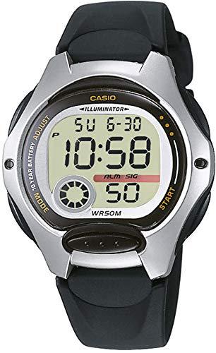 Casio LW-200-1AVEG Relojes de Cuarzo Relojes Digitales
