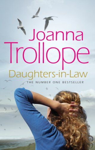 Daughters-in-Law by [Joanna Trollope]
