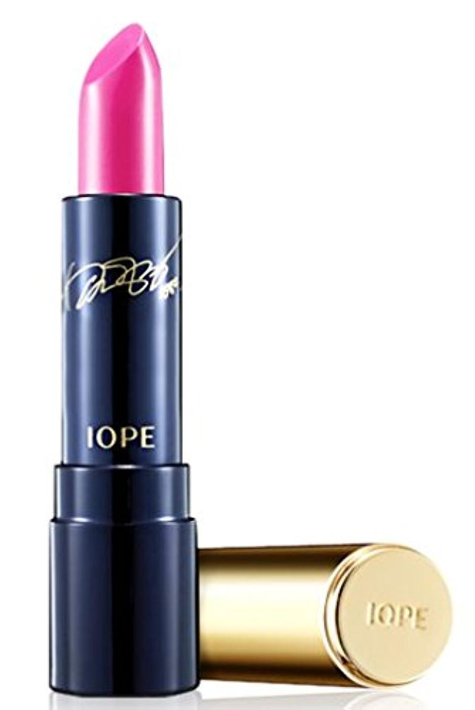苦しめるチューブ官僚[IOPE] Color Fit Lipstick (??21 FUSCHIA TINT)