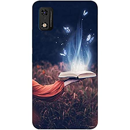 AC ADITI CREATIONS Backcover for Itel A23 Pro S.N 52