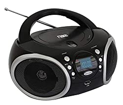 10 Best Rca Boomboxes