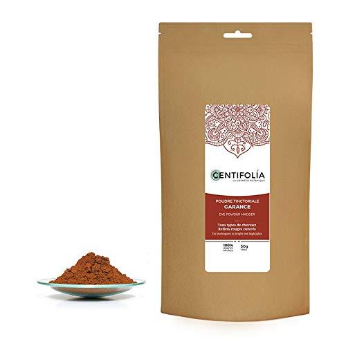 Centifolia - Extraits de Plantes - Garance