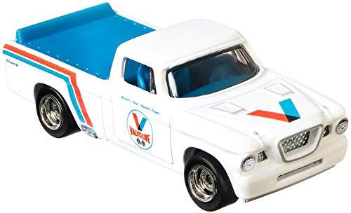 Hot Wheels Premium Pop Culture Dash Fuel '63 Studebaker Champ Die-Cast Metal Vehicle