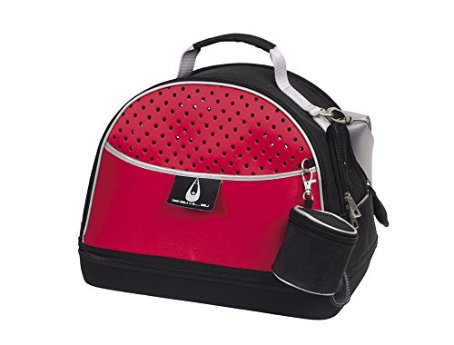 Nobby Tasche Alexia 3 in 1 Rot S 36 x 22 x 29 cm