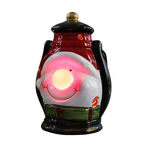 Best Gift Good Home Decor Room, Dining Table, Living Room, Study Decor Ceramic Lamp Decoration