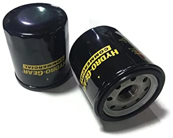 Outdoor Power Deals Pack of 2 Filters for 52114 Transmission Filter Fits Toro 109-3321 Fit s Husqvarna 539113466 and More