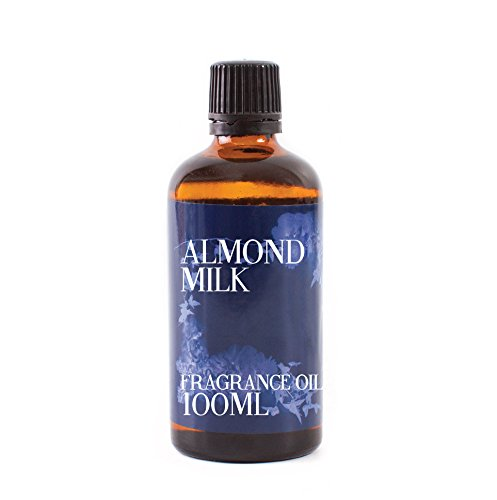 Mystic Moments Mandorle Latte Olio alla Fragranza 100ml