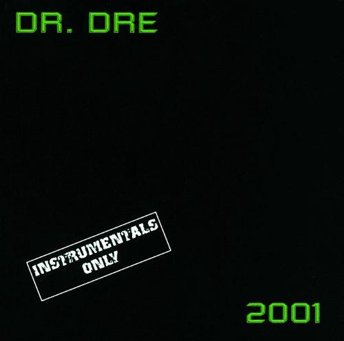 Still D.R.E. (Instrumental)