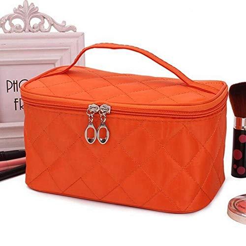 TTBDAN Bolsas De CosméTicos De Viaje para Mujeres Cremallera De CelosíA Bolsas De Maquillaje para Hombres Organizador Bolsa De ArtíCulos De Tocador De Belleza Kits De Maquillaje para BañO, 2
