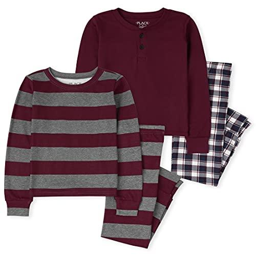 La Mejor Lista de Pijamas de una pieza para Niño los 5 más buscados. 9