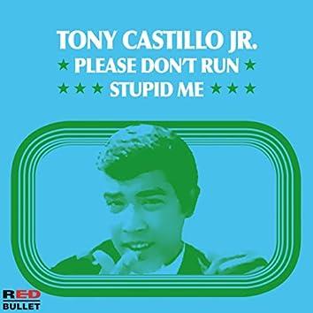 Please Don't Run