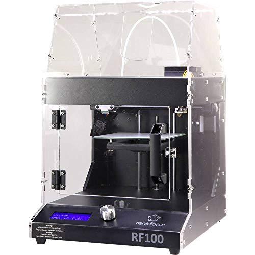 Renkforce Einhausung Passend für: renkforce RF100 v2, renkforce RF100