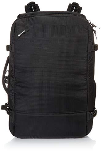 Pacsafe Vibe 40 Liter Anti-Diebstahl-Handgepäck-/Reisetasche, passend für...