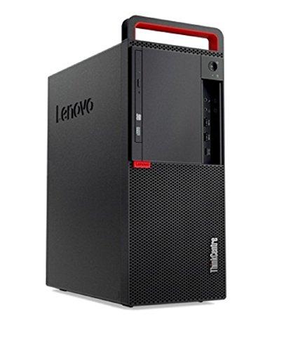 Lenovo ThinkCentre M910 3.6GHz i7-7700 Torre Intel Core i7 di settima generazione Nero PC