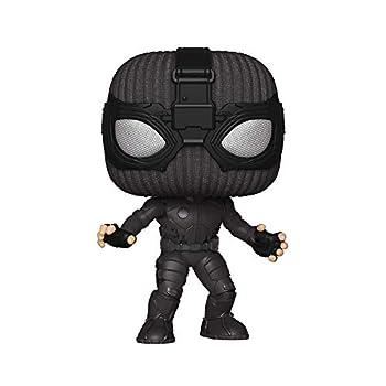 Funko Pop! Marvel  Spider-Man Far from Home - Spider-Man Stealth Suit Multicolor Standard