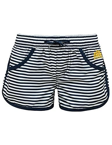SUNDEK - Pantaloncini a righe Mini Margate, Marina, 16 anni