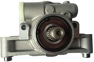 DRIVESTAR 21-5370 Power Steering Pump Power Assist Pump for 2004-2007 Ford Escape 3.0L V6, 2005-2006 Mazda Tribute 3.0L V6, 2005-2007 Mercury Mariner 3.0L V6, OE-Quality New 3.0 Power Steering Pump V6