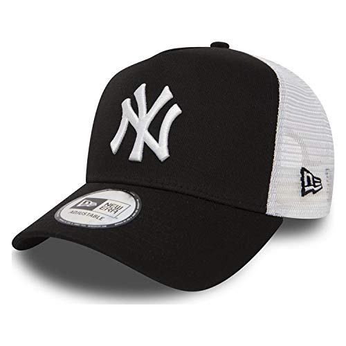 New era 59 fifty fitted Cap-NFL Shield logotipo blanco
