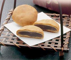 宮城県銘菓 和菓子 千代の萩10個入