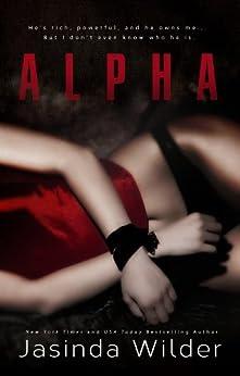 Alpha by [Jasinda Wilder]