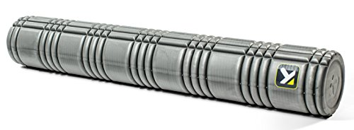 Buy Bargain TriggerPoint CORE Multi-Density Solid Foam Roller with Free Online Instructional Videos ...