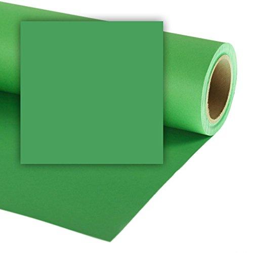 COLORAMA 2.72 X 11m Chromagreen
