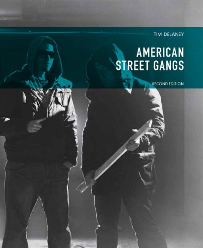 Compare Textbook Prices for American Street Gangs 2 Edition ISBN 9780133056051 by Delaney, Tim