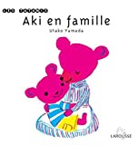 Aki en famille (Les tatamis)