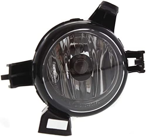 Milwaukee Mall Driver Side Fog Light Assembly Popular brand Replac for 2004-2006 Nissan Quest
