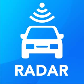 All in One Speed Camera-Traffic Police Radar Maps