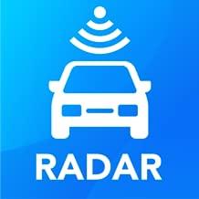 All in One Speed Camera-Traffic Police Radar Maps