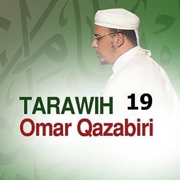 Salat tarawih, Vol. 19 (Quran - Coran - Islam)