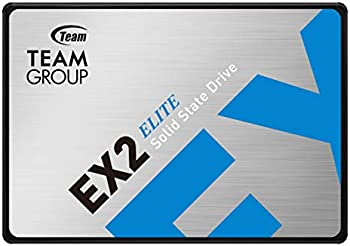 TeamGroup T253E2001T0C101 2.5
