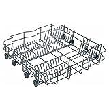 AEG Electrolux Cesta lavavajillas 156144631/9 Cesta Inferior para lavavajillas