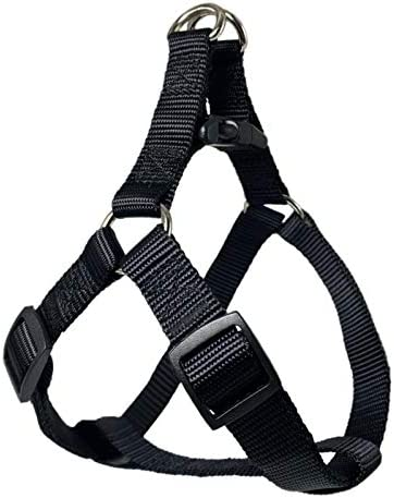 Dog Harness Premiun Basic Halter Harness for Small Medium Large Dogs Upgraded No Pull Design product image