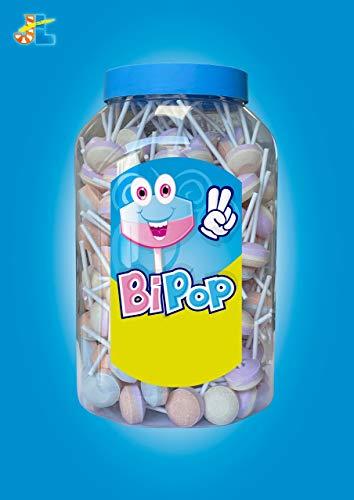 Juan Lopez Bipop, Dulce de caramelo - 150 unidades