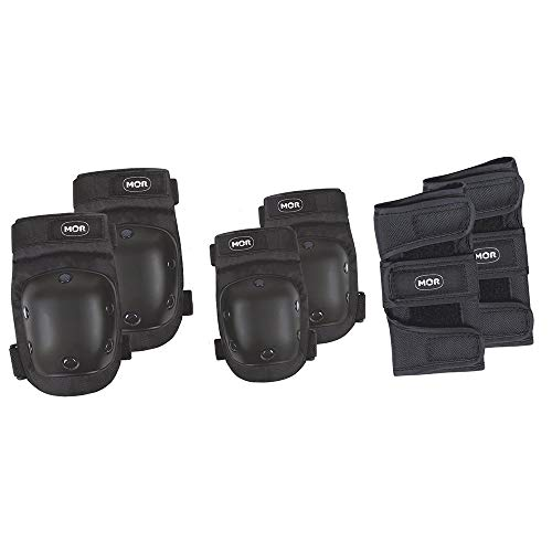 Kit Proteção Pro Mor