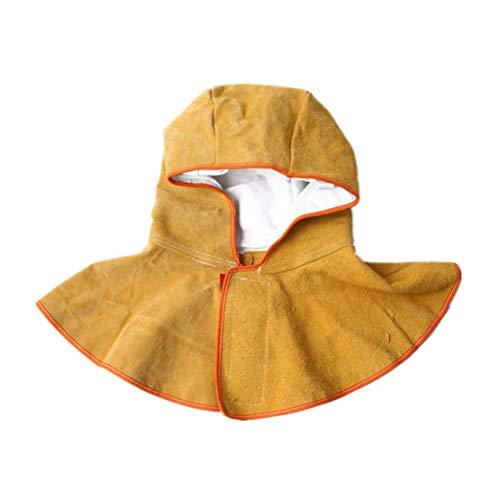 Sandstrahlung schützende Kapuze Full Face Schweißmaske Anti-Staub Ausrüstung, 1 PC Sand Proof Schutz tragen Umhang Kapuze, industrieller Staub Blasting Schal Gap Air Filter Masken Helm
