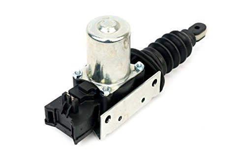 Power Door Lock Actuator - Driver or Passenger Side - Front or Rear - Replaces 22020256, 22062740, 22071947, 746-014 - Compatible with Chevy, GMC, Buick, Oldsmobile, Pontiac & other models 1985 - 2005