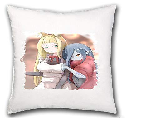 MERCHANDMANIA Kissen DANMACHI Anime WIENE Xenos Confortable cussion