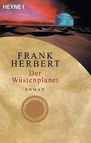 Der Wüstenplanet. Roman