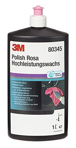 3M 3M 80345N Polierpaste Polish Rosa Bild
